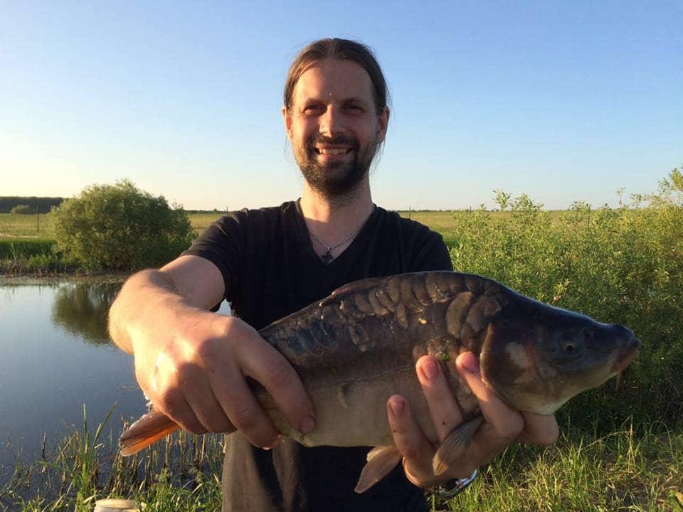 платная рыбалка в велегоже